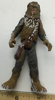 Star Wars Chewbacca Hoth Kenner 1998  3.75 Action Figure