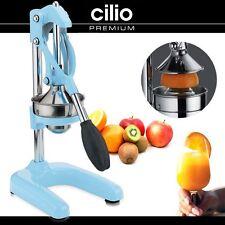 cilio Saftpresse - Profi Pastell-blau 309188