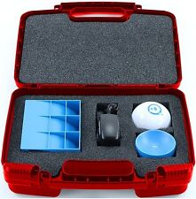 Hard Storage Carrying Case For Sphero 2.0 The App-Controlled Robot Ball - - #5Jv