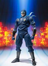 S. H. Figuarts Kinnikuman The Ninja Figura de Acción Bandai Tamashii