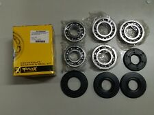 Prox crancshaft bearing & seal kit Sea Doo 950 '97-05 (23.CBS55097)