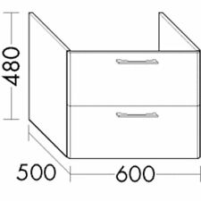 vigour wcs g nstig kaufen ebay. Black Bedroom Furniture Sets. Home Design Ideas