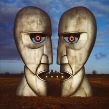 Pink Floyd Division bell (1994, #8289842) [CD]