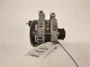 13-17 GMC ACADIA 3.6L Alternator VIN J 11th Digit Limited