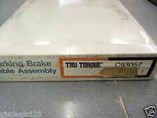 Tru Torque C93057 Parking Brake Cable Assembly NEW FREE Shipping!!