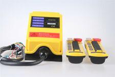 B200S DC12V-24V/AC36V-415V 2x Emitters Hoist Crane Radio Wireless Remote Control