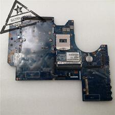 For Dell Alienware M17X R5 Motherboard LA-9331P CN-0GR0H2 GR0H2 CN-02XJJ7 2XJJ7