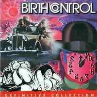 Birth Control - Definitive Collection - CD NEU Birthcontrol Beste Hits