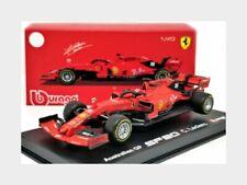 Ferrari F1 Sf90 #16 5Th Australian Gp 2019 Charles Leclerc BURAGO 1:43 BU36814L
