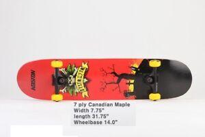 KOSTON Pro Skateboard, (DESTROYER), Top of range, ABEC 7, Free shipping