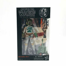 STAR WARS BLACK SERIES 6 INCH BOBA FETT #06 Action Figure BOX