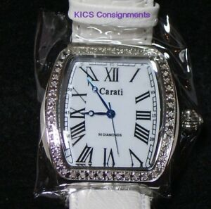 .50 ct Diamond Watch