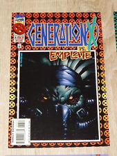 Generation X #13 (Marvel 1995) - > Chris Bachalo, Tom Grummett!