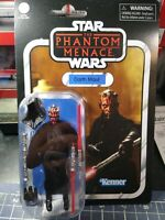 "Star Wars The Vintage Collection The Phantom Menace Darth Maul 3.75"" figure VC86"