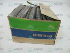 LOT OF 20 SIERRA D0-1X WALL PLATED(BOX AS PICTURED)*NEW IN BOX*