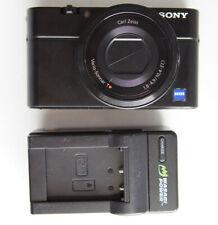 Sony DSC-RX100 M1 20.2MP Digital Camera #9