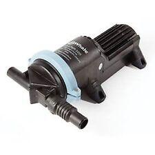 Whale Gulper 220 12V Waste Wasserpumpe für Wohnwagen/Abdeckungen/Wohnmobile -