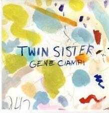 (CE653) Twin Sister, Gene Ciampi - 2011 DJ CD