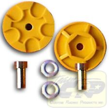 REAR WHEEL ADAPTER 12mm Hex drive fits Vintage Tamiya Rims Tire RC Team CRP 1715