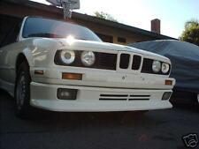BMW E30 Body Kit '84-'91 Heart-Ge Style Add-On FRP