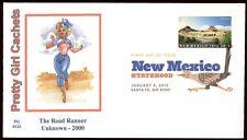 PG133 - New Mexico Statehood (Sc. 4591)