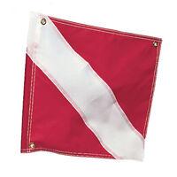 AIRHEAD SportsStuff Kwik-Tek Dive Flag (20 x 24) New F-2024