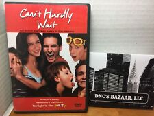 Cant Hardly Wait (DVD, 1998, Subtitled French Closed Caption)