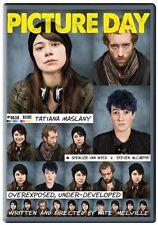 Picture Day (DVD) Tatiana Maslany, Steven Mccarthy, Spencer Vanwyck NEW