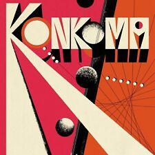 KONKOMA - KONKOMA  CD NEUF