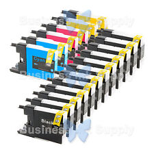 18++ PACK LC71 LC75 NON-OEM Ink for BROTHER MFC-J430W LC-71 LC-75 LC71 LC75 LC79