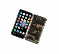 iPhone XS Armour Case. Army Military Rugged Luxury Cover