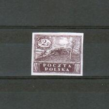 POLOGNE - POLSKA Yvert n° 182 neuf avec charnière