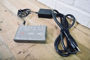Ross SHC-9642 SDI-HDMI Converter in mint condition (church owned)