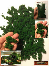 M00111 MOREZMORE Faux Fake Artificial Moss VALLEY Foliage Medium Green A60