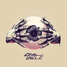 Cool Uncle- Featuring Bobby Caldwell and Jack Splash