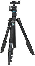 Benro It25 Kit Tripod VIAGGIO in Aluminium Head Sphere