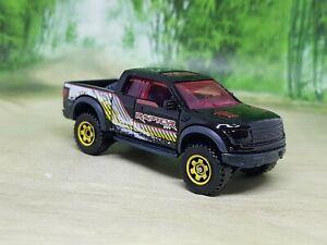 Matchbox Ford F-150 SVT Raptor Diecast  Model - Excellent Condition