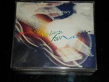 Paul McCartney - Tripping The Live Fantastic - 2CD Box Set - 37 Great Tracks