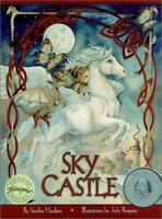 Sky Castle [Jody Bergsma Collection] [ Sandra Hanken ] Used - Good