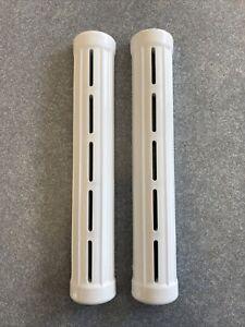 Graco 15B065 Pressure Roller Core Halves. Genuine Graco