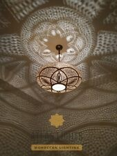 Moroccan Lamo Ceiling Light Fixture Pendant Chandelier Lamp Lighting