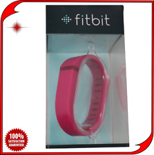 FitBit Flex Wireless Activity Tracker Wristband, Pink, Large & Small Bands