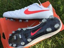 Nike Tiempo Legend IV Elite FG, 100% Authentic Size 8 US vapor superfly