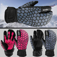 Winter Snow Ski Gloves Touch Screen Warm Thermal Waterproof Men/Women Outdoor