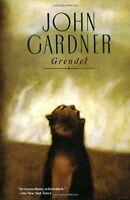 Grendel by John Gardner Book The Fast Free Shipping