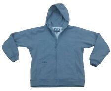 Arborwear Men's Double Thick Full Zip Gray Hoodie
