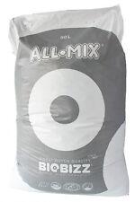 BioBizz All Mix Erde 50l | Pflanzsubstrat Pflanzerde