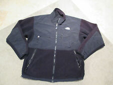 The North Face Jacket Size Adult Extra Large Nylon Fleece Coat Black Winter