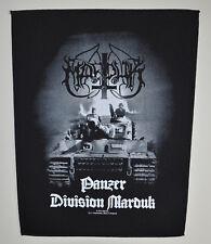 Marduk-PANZER DIVISION-Back Patch - 30 CM x 36,3 cm - 164642