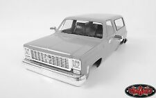 Rc4wd Chevrolet Blazer Hard Body carrosserie-Ensemble complet-rc4zb0092